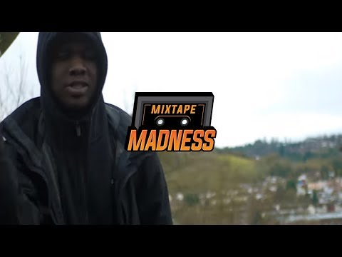 T.A - My Jigga (Music Video) | @MixtapeMadness