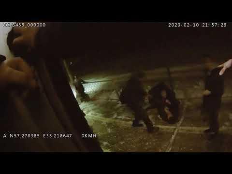 В Тверской области охранник ЧОПа избил пассажира электрички