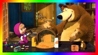 Masha y el Oso   Comerciales de juguetes en español Videos para niñas | Kids time Tv