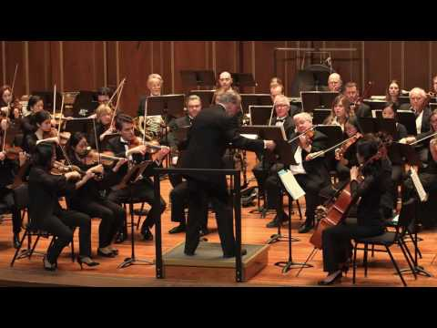 Brahms Symphony No. 1 in C minor, Op 68