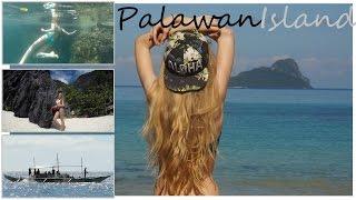 Palawan - El Nido, Philippines [1080p]