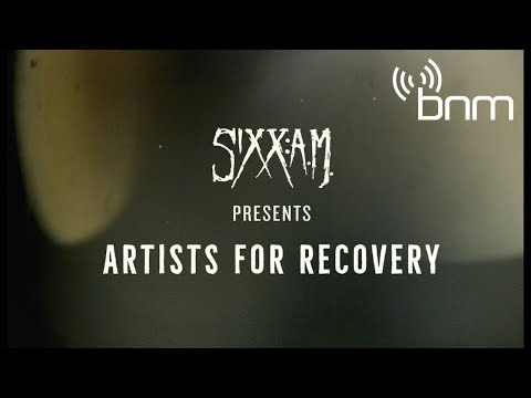 SIXX:A.M. - Maybe It's Time ft. Corey Taylor, Joe Elliott, Brantley Gilbert, Ivan Moody, Slash