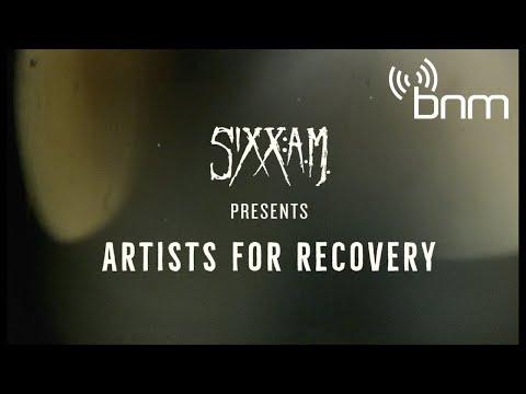 SIXX:A.M. - Maybe It's Time ft. Corey Taylor, Joe Elliott, Brantley Gilbert, Ivan Moody, Slash
