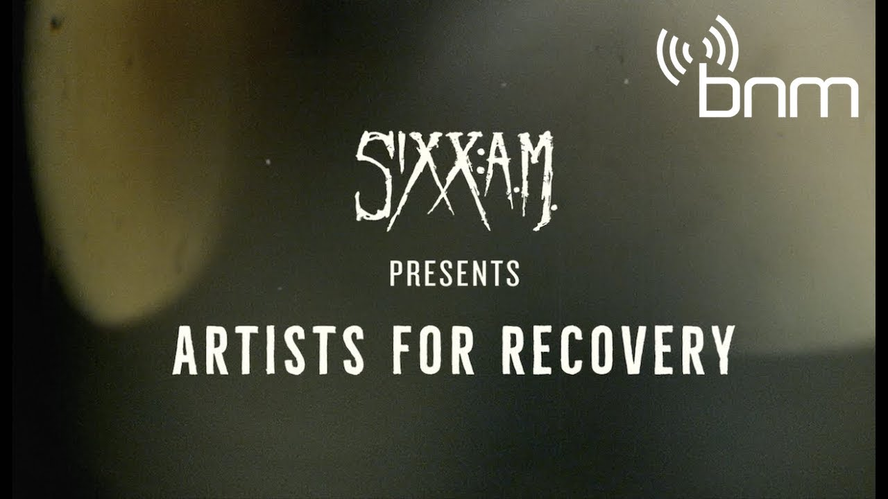 SIXX:A.M. - Maybe It's Time ft. Corey Taylor, Joe Elliott, Brantley  Gilbert, Ivan Moody, Slash - YouTube