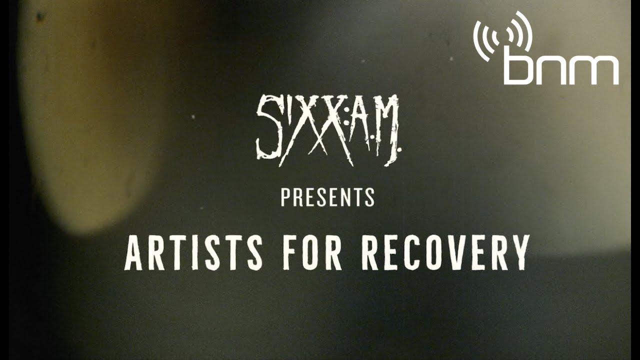 Sixx A M Maybe It S Time Ft Corey Taylor Joe Elliott Brantley Gilbert Ivan Moody Slash Youtube