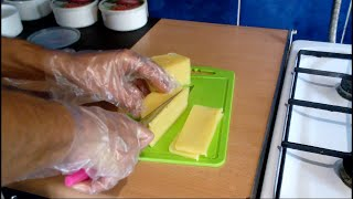 твердый сыр из творога просто и вкусно
