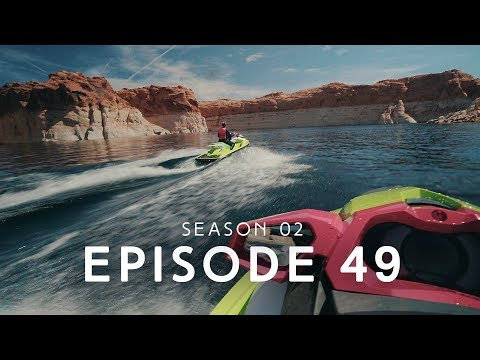 Ep 49 | Philosophical Question: What Is Video? - Arizona Pt. 2