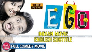EGO Full movie | INDIAN MOVIES WITH ENGLISH SUBTITLES | Bala Saravana, Anaawara Kumar, Vel