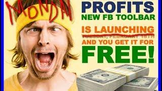 Internet Marketing Bar Tool-Free Version-Live Demo & Review