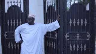 Diop Fall insulte Laye Sow en plein tournage, ce dernier boude...