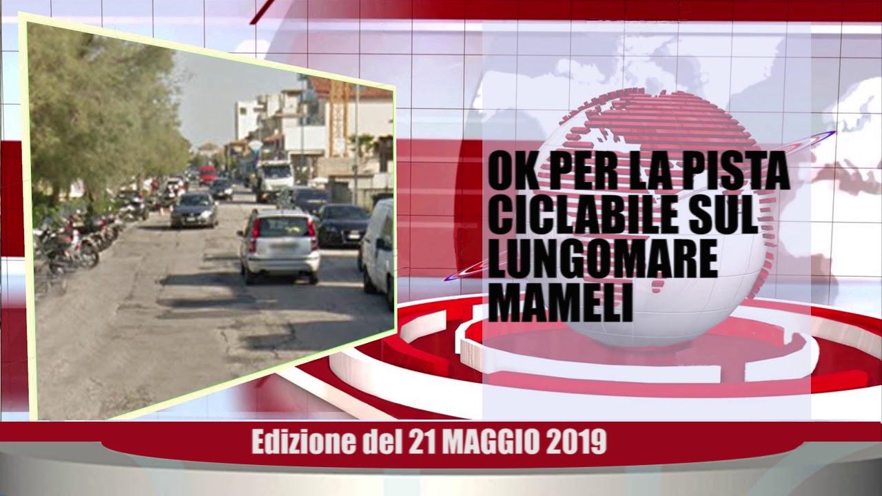 Velluto Notizie Web Tv Senigallia Ed 21 05 19