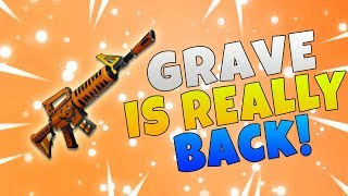 Grave Digger Is Back! | Fortnite Save The World Update 6.1 Patch Notes