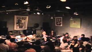 シクラメンのかほり  ベンジャミン・コウジ・バンド 2007/07/22-05