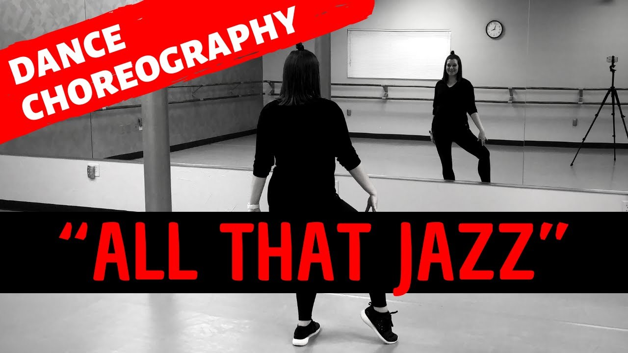 """ALL THAT JAZZ"" 