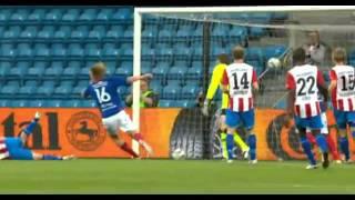 Høydepunkter: Vålerenga - Tromsø 2-0
