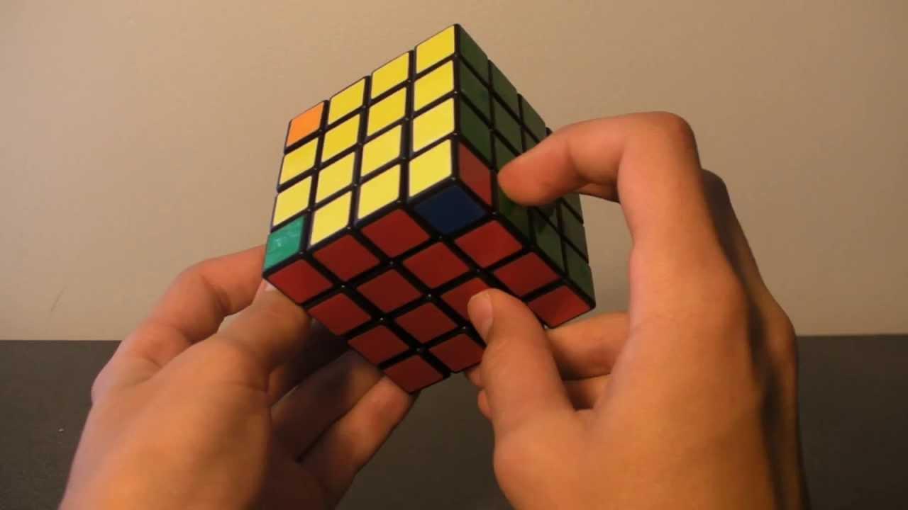 Easiest Way to Memorize 4x4 Corner Parity (Tutorial)