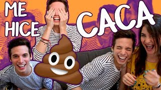 ME HICE CACA ENCIMA #StoryTime - Pablo Agustin