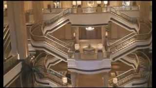 Отель Эмирейтс Палас  видео(Отпуск в ОАЭ. Экскурсия по Абу Даби. Отель Эмирейтс Палас. Более подробную информацию можно получить здесь..., 2013-01-27T06:35:02.000Z)