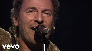 Bruce Springsteen & The E Street Band - The Rising (Live In Barcelona) YouTube Videos