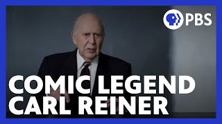 Two Things That Gave Carl Reiner the Most Pleasure in Life | American Masters | PBS