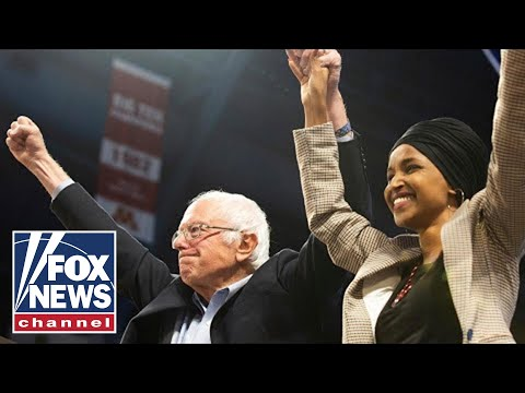 Ilhan Omar Is Backing Bernie Sanders To Fight 'Western Imperialism'
