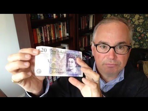 The Bank of England Note and Nathan Mayer Rothschild