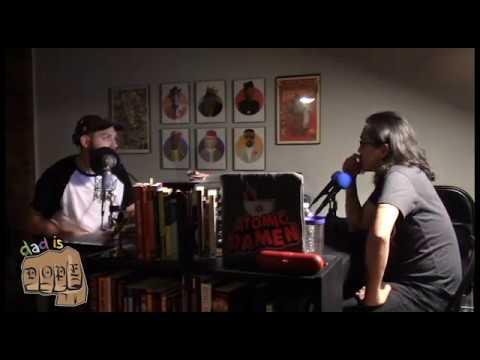 Episode #3: Atomic Ramen! w/ Dan Wu