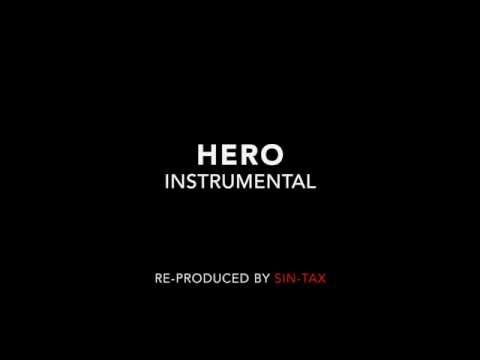 Regina Spektor - Hero (Instrumental) ReProd by Sin-Tax