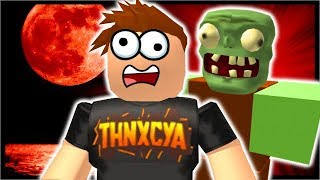 ROBLOX BLOOD MOON TYCOON! | Roblox
