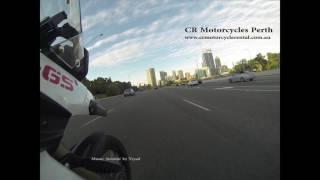 BMW GS800 south Perth