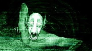 Top 7 Misteriosos Encuentros Con El Rake Captados En Video En La Vida Real | Mundo Misterio Tops thumbnail