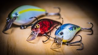 Crankbait Tricks For Early Fall Bass