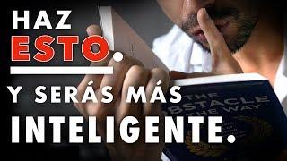 15 Formas de Ser Más Inteligente según Einstein - Cómo Aumentar tu Inteligencia Fácilmente