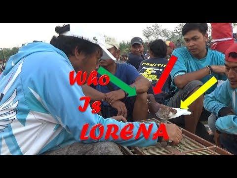 Who Is Lorena... ? KUPAS TUNTAS ASAL USUL LORENA TIM BARON