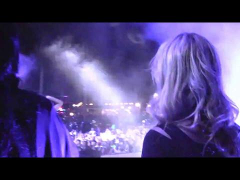 Flo Rida - Whistle LIVE @ SunFest 2017