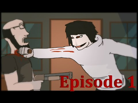RT pasta: Episode 1 (Geoff the Killer)