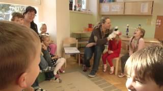 Heilpädagogischer Kindergarten in Kapfenberg