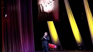 Концерт памяти Сергея Наговицына   Александр Дюмин