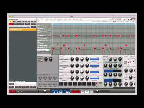 Akai Pro MPC Software: Overview and Tutorial