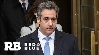 Cohen postpones House testimony, cites fears for family's safety
