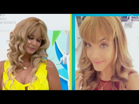 Karla Tarazona se burla así del cambio de look de Isabel Acevedo
