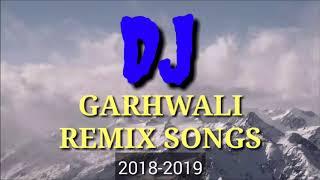 Latest Garhwali Kumaoni Haryanvi DJ Remix 2019