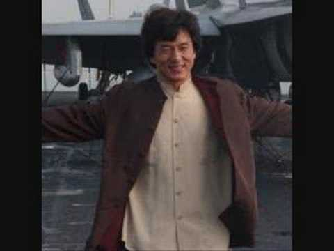 Jackie Chan Music Video - YouTube
