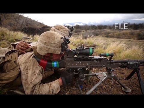 Marine combat instructors adjust to life in the fleet
