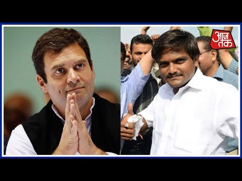 100 Shehar 100 Khabar: Hardik Patel Finally Seals Deal With Congress
