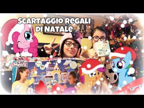 Regali Di Natale Per Mia Sorella.Scartaggio Regali Di Natale Con Mia Sorella Buona Festa Dell Amicizia A Tutti