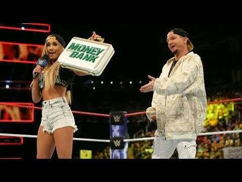 "Download WWE Smackdown Live Daniel Bryan Suspends James Ellsworth During ""Carmellabration"" 04/07/17"
