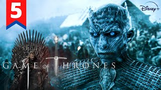 Game of Thrones Season 1 Episode 5 Explained in Hindi | Hitesh Nagar