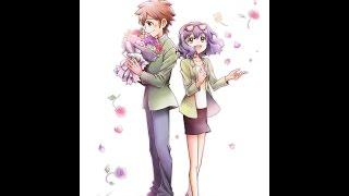 【星の在り処】立向居&春奈(Tachimukai And Haruna)