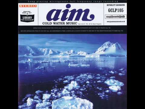 Aim - The Force ft. Qnc - Cold Water Music 1999